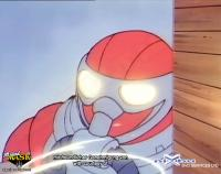 M.A.S.K. cartoon - Screenshot - Vanishing Point 255
