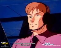 M.A.S.K. cartoon - Screenshot - Vanishing Point 037