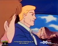 M.A.S.K. cartoon - Screenshot - Vanishing Point 074