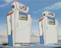 M.A.S.K. cartoon - Screenshot - The Book Of Power 197