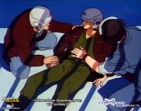 M.A.S.K. cartoon - Screenshot - Vanishing Point 453