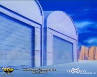 M.A.S.K. cartoon - Screenshot - Vanishing Point 378