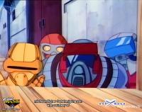 M.A.S.K. cartoon - Screenshot - Vanishing Point 220