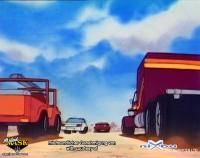 M.A.S.K. cartoon - Screenshot - Vanishing Point 311