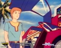 M.A.S.K. cartoon - Screenshot - Vanishing Point 088