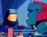 M.A.S.K. cartoon - Screenshot - Vanishing Point 463