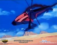 M.A.S.K. cartoon - Screenshot - Vanishing Point 600