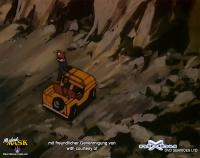 M.A.S.K. cartoon - Screenshot - The Book Of Power 089