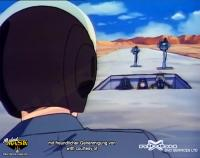 M.A.S.K. cartoon - Screenshot - Vanishing Point 419