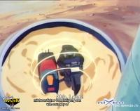 M.A.S.K. cartoon - Screenshot - Vanishing Point 262
