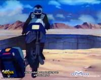M.A.S.K. cartoon - Screenshot - Vanishing Point 503