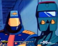 M.A.S.K. cartoon - Screenshot - Vanishing Point 455