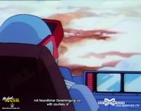 M.A.S.K. cartoon - Screenshot - Vanishing Point 424