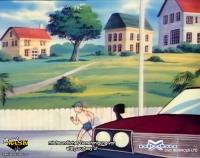 M.A.S.K. cartoon - Screenshot - Vanishing Point 079