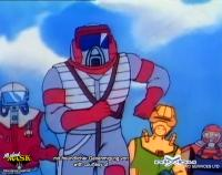 M.A.S.K. cartoon - Screenshot - Vanishing Point 301
