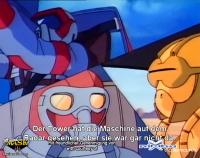 M.A.S.K. cartoon - Screenshot - Vanishing Point 350