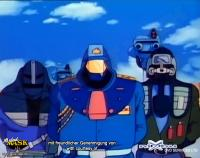 M.A.S.K. cartoon - Screenshot - Vanishing Point 421