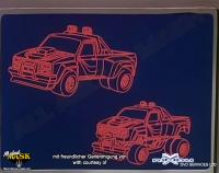 M.A.S.K. cartoon - Screenshot - The Book Of Power 159