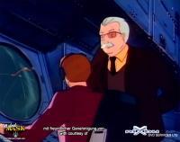 M.A.S.K. cartoon - Screenshot - Vanishing Point 016