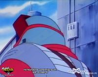 M.A.S.K. cartoon - Screenshot - Vanishing Point 277