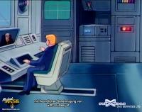 M.A.S.K. cartoon - Screenshot - Vanishing Point 056