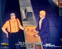 M.A.S.K. cartoon - Screenshot - Vanishing Point 117