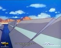 M.A.S.K. cartoon - Screenshot - Vanishing Point 473