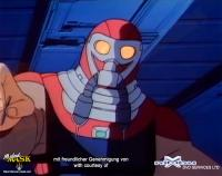 M.A.S.K. cartoon - Screenshot - Vanishing Point 645