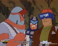 M.A.S.K. cartoon - Screenshot - The Book Of Power 409