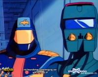 M.A.S.K. cartoon - Screenshot - Vanishing Point 459
