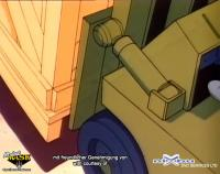 M.A.S.K. cartoon - Screenshot - Vanishing Point 225