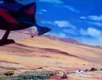 M.A.S.K. cartoon - Screenshot - Vanishing Point 572