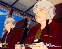 M.A.S.K. cartoon - Screenshot - Vanishing Point 024