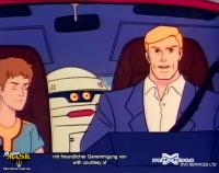 M.A.S.K. cartoon - Screenshot - Vanishing Point 072