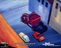 M.A.S.K. cartoon - Screenshot - Vanishing Point 169