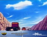M.A.S.K. cartoon - Screenshot - Vanishing Point 167