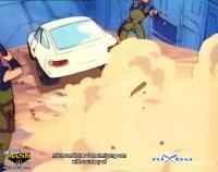 M.A.S.K. cartoon - Screenshot - Vanishing Point 542