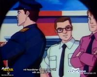M.A.S.K. cartoon - Screenshot - Vanishing Point 669