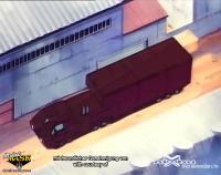 M.A.S.K. cartoon - Screenshot - Vanishing Point 212