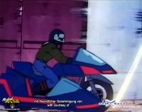 M.A.S.K. cartoon - Screenshot - Vanishing Point 256