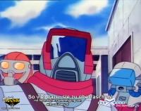 M.A.S.K. cartoon - Screenshot - Vanishing Point 244