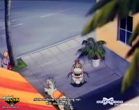 M.A.S.K. cartoon - Screenshot - Vanishing Point 099