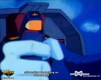 M.A.S.K. cartoon - Screenshot - Vanishing Point 495