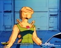 M.A.S.K. cartoon - Screenshot - Vanishing Point 555
