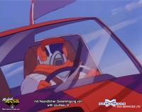M.A.S.K. cartoon - Screenshot - Counter-Clockwise Caper 785