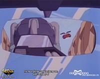 M.A.S.K. cartoon - Screenshot - Counter-Clockwise Caper 688