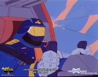 M.A.S.K. cartoon - Screenshot - Counter-Clockwise Caper 820
