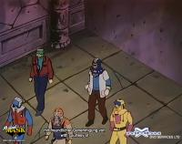M.A.S.K. cartoon - Screenshot - The Book Of Power 415