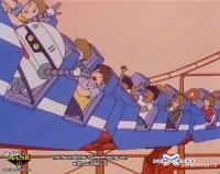 M.A.S.K. cartoon - Screenshot - Counter-Clockwise Caper 094