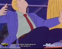M.A.S.K. cartoon - Screenshot - Counter-Clockwise Caper 337